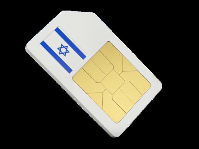 Image result for SIM card for Israel