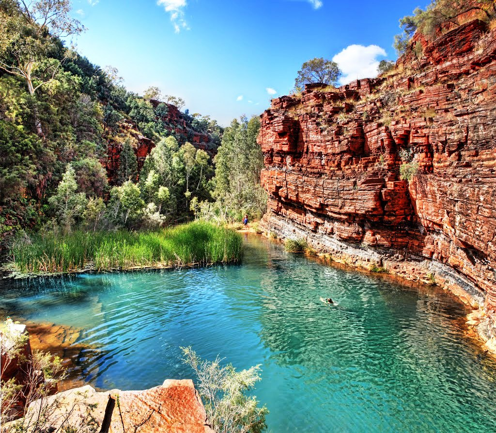 Karijini-National-Park-tour