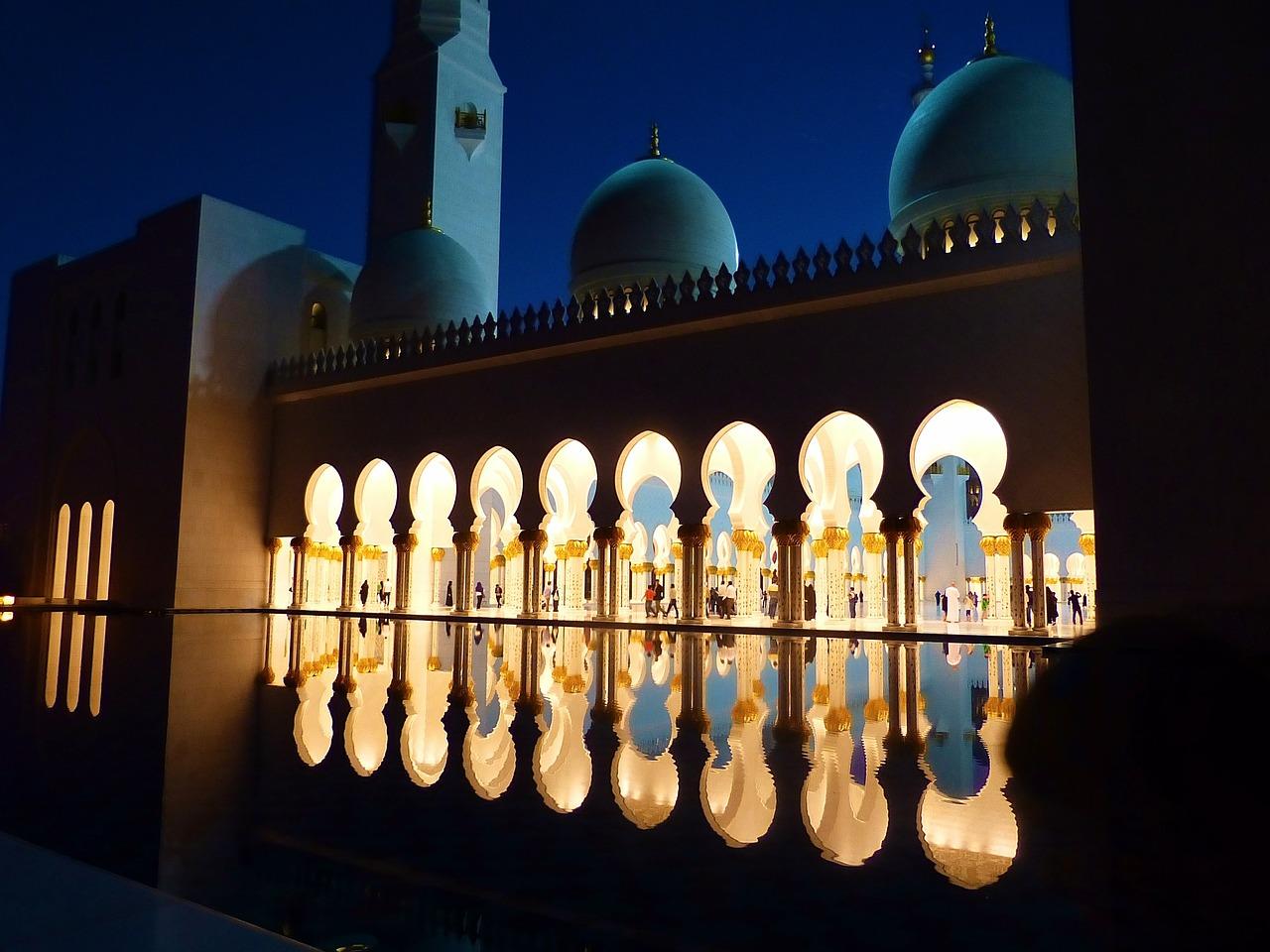 mosque-490441_1280